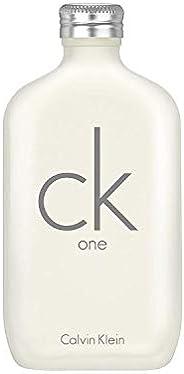 Calvin Klein One Unisex EDT, 200ml