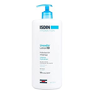 ISDIN Hydration Ureadin Lotion 10 Hidratación Intensa – 1000 ml.