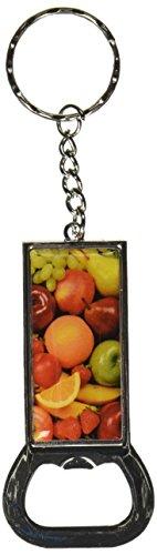 fruits2-raisins-pommes-fraises-oranges-porte-cls-anneau-bottlecap-ouvre-bouteille