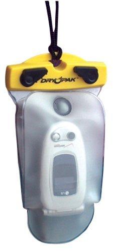 dry-pak-dp-46f-flip-phone-waterproof-case-4-inch-x-6-inch-by-dry-pak