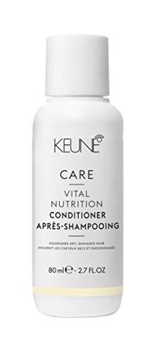 Keune Care Vital Nutrition Conditioner 80ml
