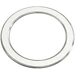 TS TradeInterior Key Start Button Ring Decoration Trim
