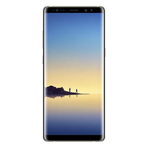 Recensione Samsung Note 8