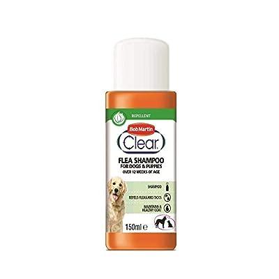 Bob Martin Company Bm Dog Flea Shampoo from Bob Martin Company