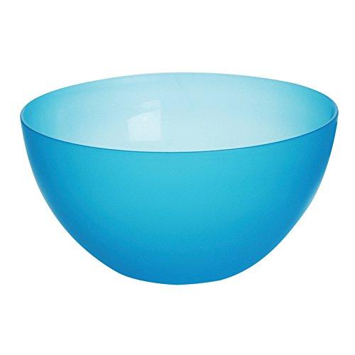 Excelsa Rainbow Saladier Bleu 21 cm