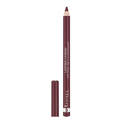 Rimmel Lasting Finalizar 1000 Besos Stay On Lip Liner