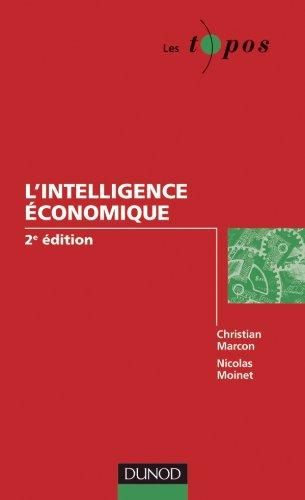 L'intelligence économique - 2e édition