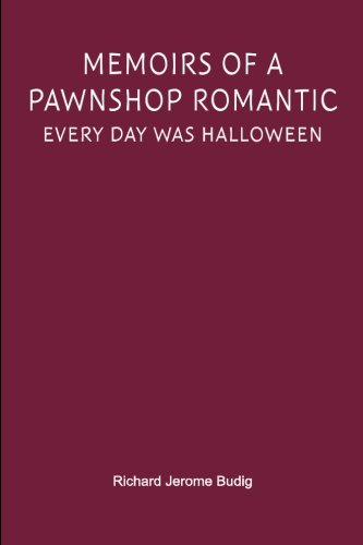p Romantic: Every Day Was Halloween ()