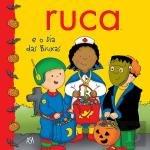 Portada del libro Ruca E O Dia Das Bruxas