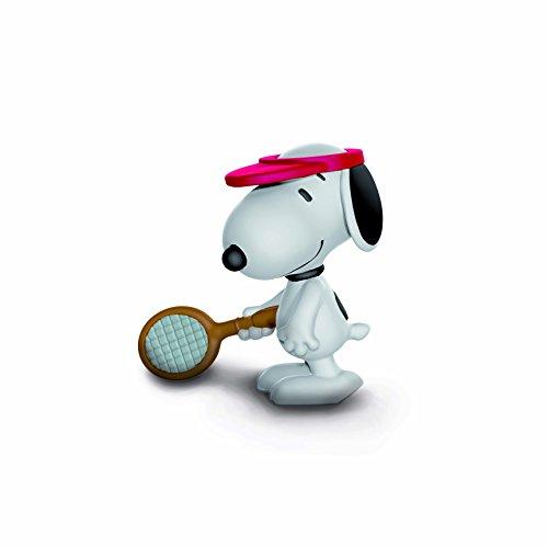 Schleich - Snoopy tenista (22079)