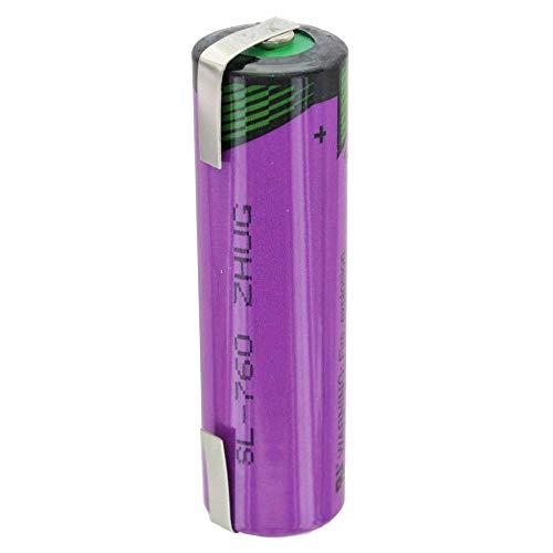 Sonnenschein Inorganic Lithium Battery SL-760/T mit Lötfahnen 6-volt-lithium-batterie