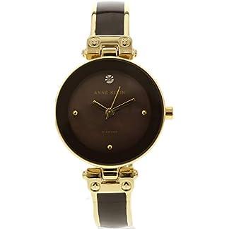 Anne Klein Reloj de Vestir AKA9521811