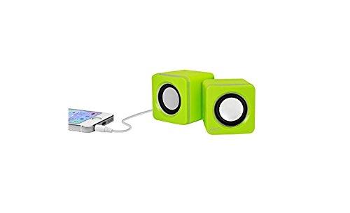 Arctic SPASO-SP008LM-GBA01 S111 M Arctic Speaker - Lime