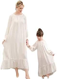 online retailer 224e0 53104 Suchergebnis auf Amazon.de für: Nachthemd Weiß Lang