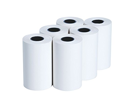 Testo 0554 0568 Spare Thermal Paper for Printer Test
