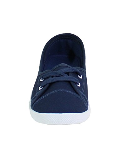 By Shoes , Scarpe Stringate Basse Blue