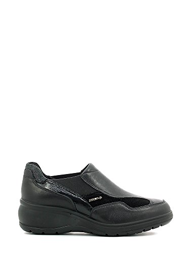 Enval 6964 Slip-on Donna Nero 38