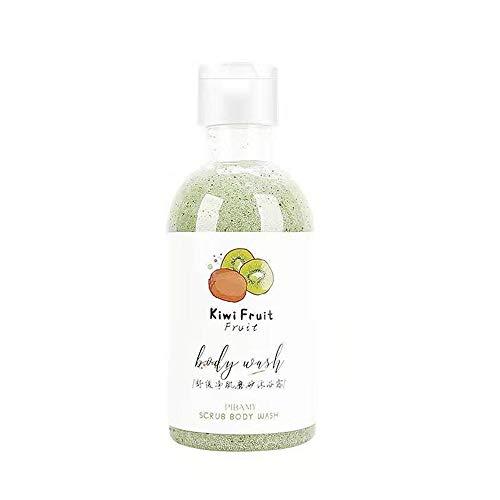 RARVIS 260ml Fruit Kiwifruit Feuchtigkeitsspendendes Duschöl für den Körper