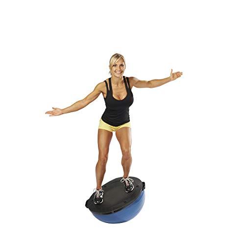 Trendy Sport Meia 65, Trainingsgerät zur Förderung der Balance- und Propriozeption, 65 cm Durchmesser