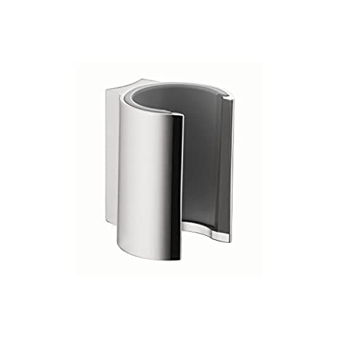 Hansgrohe STARCK WALL SHOWER HOLDER No. 27515000 27515 Chrome-Plated