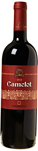 "Cabernet Sauvignon Igt""Camelot"" Firriato cl.75"