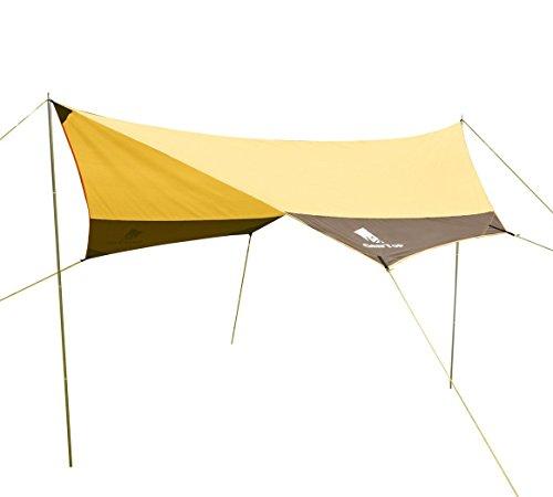 GEERTOP carpa para Camping 1