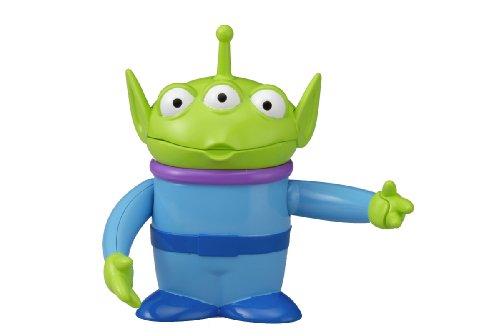 Disney Toy Story Alien Voice Changer (Alien Changer Voice)