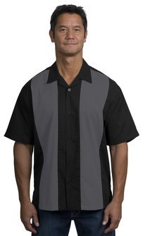 Port Authority pour homme en soie Haut Touch Performance Polo - Noir - XXXX-Large 79O9V