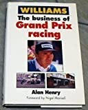 Williams: Business of Grand Prix Racing