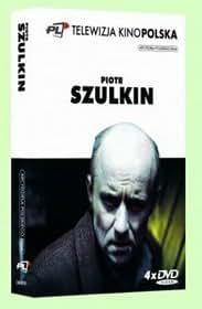 Piotr Szulkin (4 DVD )The Masterpieces of Polish Cinema