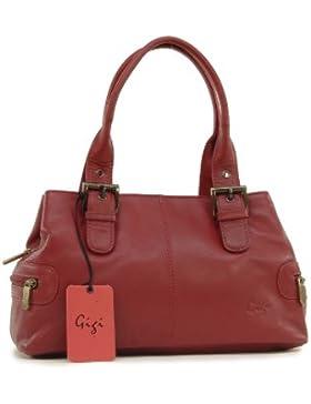 Handtasche Leder