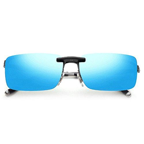 Amorar Polarisierte Sport Sonnenbrille für Männer Frauen im Freien Angeln Ski Driving Golf Laufen Radfahren Camping,EINWEG Verpackung