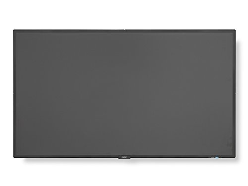 'NEC MultiSync P404 Digital Signage Flat Panel 40 LCD Full HD schwarz -