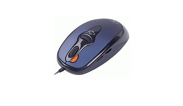 A4tech X5-22D Mouse Vista