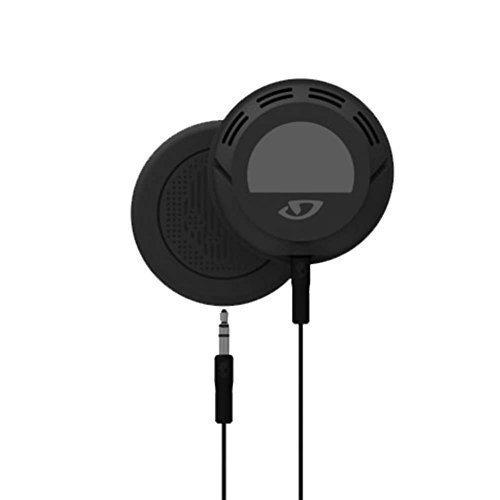 Giro Helm-Kopfhörer Tuneups Audio