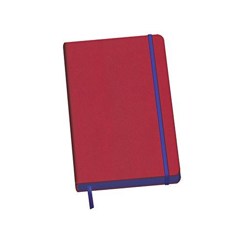 dohe-10678-edge-cuaderno-vesta-a5-color-rojo