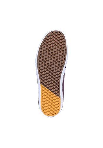 Vans herringbone Herren Sneaker 2 Lindero Rot Vans M tw M Lindero afY0wqzE