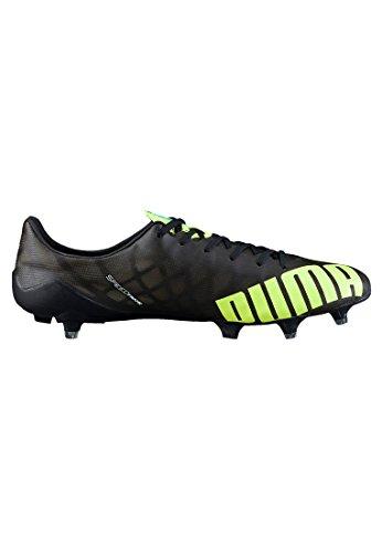 Puma Evospeed Sl Fg, Chaussures de football homme Noir