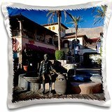 california-north-palm-canyon-palm-springs-california-16x16-inch-pillow-case