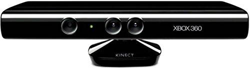 Microsoft Kinect Sensor for Xbox 360 (Refurbished) (Refurbished Kinect Xbox)