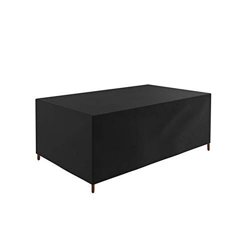 Lykke. Tisch/Stuhl Set Cover, Snowproof Durable Uv Protection Schutzhülle für Gartenmöbel Im Freien - M