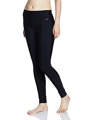 Speedo Female Swimwear Solid Swim Legging