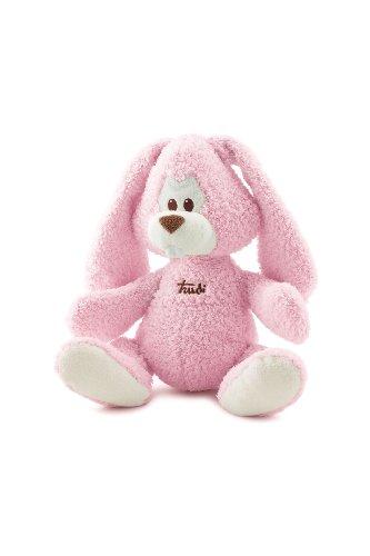 Trudi 23782 - Coniglio Cremino, (Rosa Piccolo Stock)