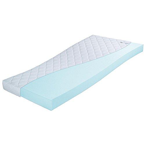 Betten-ABC OrthoMatra KidZ- Kinder-/Jugendmatratze Bezug waschbar 60 °C, Gesamthöhe ca.14 cm - Grösse 80x160