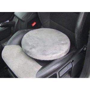 Motionperformance Essentials Coussin rembourré pivotant pour voiture