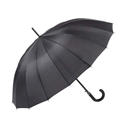 GOTTA Paraguas Largo Grande Hombre Mujer