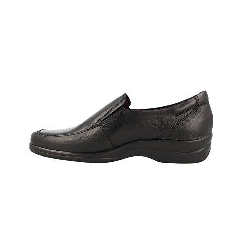 Fluchos Chaussures SANOTAN 6625 Noir Noir