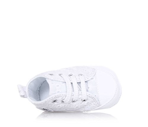 Converse - Converse Ctas First Star Hi Sneaker Kind Weiß