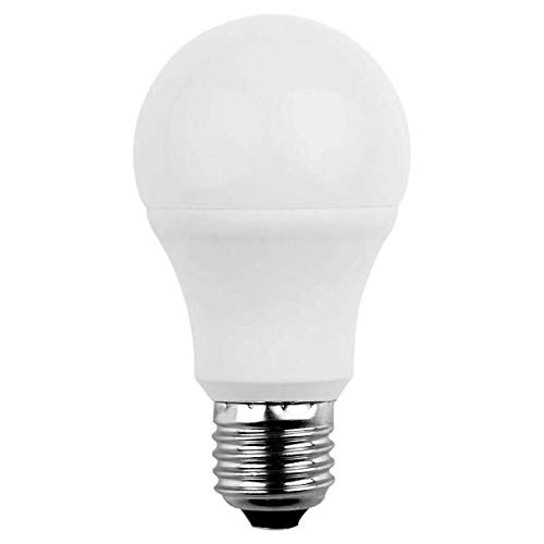 LED Birne 8,5 Watt warmweiß E27