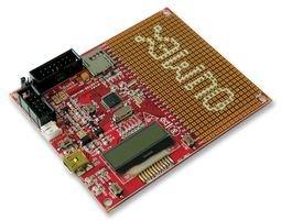 BOARD, PROTOTYPE FOR MSP430F5510 MSP430-5510STK By OLIMEX